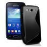 Cover S-Line Samsung Galaxy Ace 3 S7270 Black Silicone Case