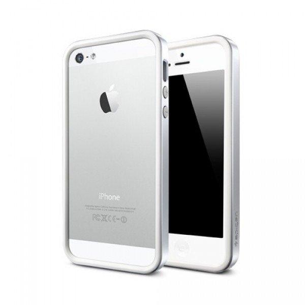 buy popular 9385a 0b8c2 Pokrowiec SGP Apple iPhone 5 Neo Hybrid EX SLIM Vivid Series Satin ...
