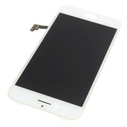 APPLE DISPLAY iPhone 8 White Grade B Original LCD Touch with defect
