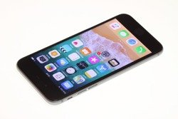 APPLE iPhone 6S 16GB Space Grey A1688 Grade A- Touch IDx