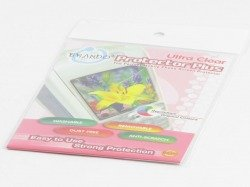 BRANDO LCD Protective Film for Nokia N97 Ultraclear For Display