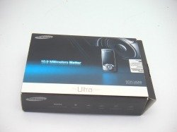 Box SAMSUNG U600 Black CD Driver Cable