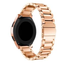 Bransoleta TECH-PROTECT Stainless Samsung Galaxy Watch 3 41MM Blush Gold