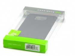 CASE-MATE FOR SAMSUNG GALAXY S2 BLACK CASE