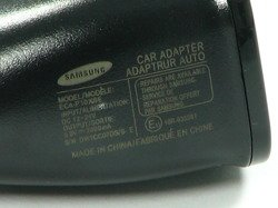Car Charger Samsung Galaxy S3 S4 S5 Note