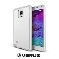 Case for Samsung Galaxy Note 4 VERUS Crystal Mixx Clear Clear Like Spigen SGP Cover