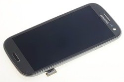 DISPLAY SAMSUNG Galaxy S3 I9305 Grade B LCD Touch Original Gray