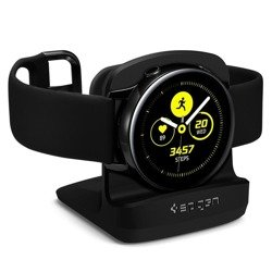 DOCKING STATION SPIGEN S351 NIGHT STAND GALAXY WATCH ACTIVE 1/2 BLACK BLACK