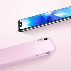 ESR YIPPEE IPHONE XR PINK