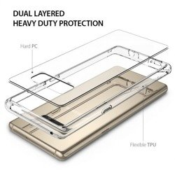 Etui RINGKE Fusion Samsung Galaxy Note 8 Clear View