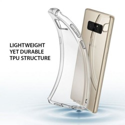 Etui Ringke AIR Galaxy Note 8 Crystal View