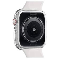 Etui SPIGEN Liquid Crystal Apple Watch 4 5 (44mm) Clear Przeźroczyste Case