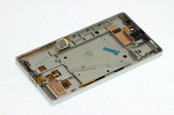 GENUINE LCD TOUCH SCREEN & DIGITIZER NOKIA LUMIA 930 SILVER