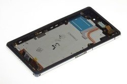 GENUINE LCD TOUCH SCREEN & DIGITIZER SONY XPERIA Z2 BLACK