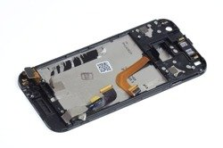 GENUINE TOUCH SCREEN & DIGITIZER ASSEMBLY DISPLAY LCD HTC ONE MINI 2 GREY