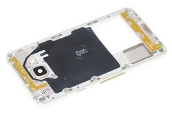 Housing Body Frame SAMSUNG Galaxy A5 2016 Gold Grade A