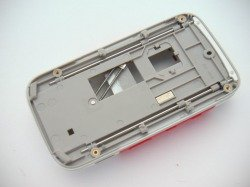 Housing NOKIA 5300 Rear Panel + Slide Grade A
