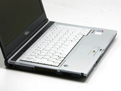 Laptop Fujitsu-Siemens Lifebook S6420 Series 2,40 GHz X 2 P8600