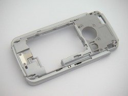 NOKIA 6680 Body Silver Housing Grade A