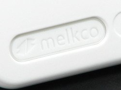 Pokrowiec MELKCO Dual Layer do iPhone 5s / 5 WHITE