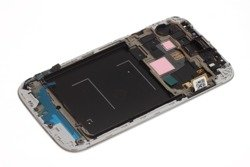 SAMSUNG Galaxy S4 DISPLAY WHITE Refurbished LCD Touch