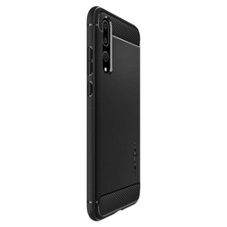 SPIGEN RUGGED ARMOR HUAWEI P20 PRO BLACK CASE