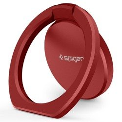 SPIGEN Style Pop Phone Ring Red Red