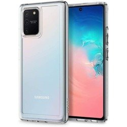 SPIGEN Ultra Hybrid Samsung Galaxy S10 Lite Clear Transparent Case