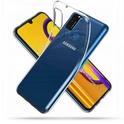 TECH-PROTECT Flexair Galaxy M31 Crystal Transparent Case