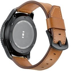 TECH-PROTECT Herms Samsung Galaxy Watch 46mm Brown Brown
