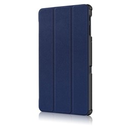 TECH-PROTECT Smartcase Galaxy TAB A 10.5 2018 T590/T595 Navy