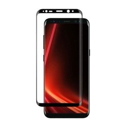 Tempered GLASS MOCOLO TG + 3D Galaxy S8 Black