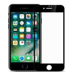 Tempered GLASS MOCOLO TG + 3D iPhone 7/8 Black