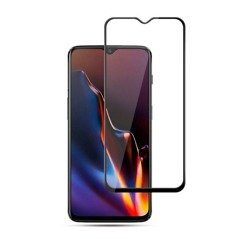 Toughened GLASS MOCOLO TG + 3D Oneplus 6T 7 Black