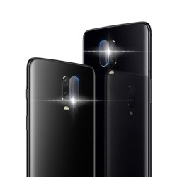 Toughened GLASS MOCOLO TG + Camera Lens Oneplus 6T 7