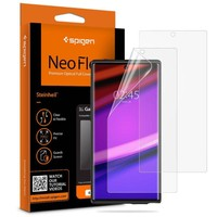 Folia Ochronna SPIGEN Neo Flex Galaxy Note 10+ Plus