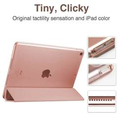 Etui ESR Yippee Apple iPad 9.7 2017/2018 Rose Gold Różowe Złoto Case