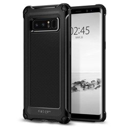 Etui SPIGEN Rugged Armor Extra Galaxy Note 8 Black Case