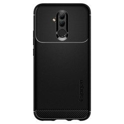 Etui SPIGEN Rugged Armor Huawei Mate 20 Lite Black Case
