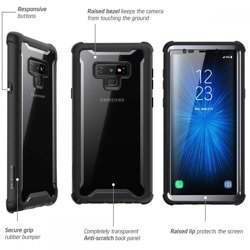 Etui SUPCASE IBLSN ARES Samsung GALAXY NOTE 9