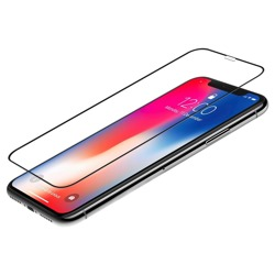 Full Glass Szkło Ochronne JCPAL Preserver Apple iPhone X XS Full Glue