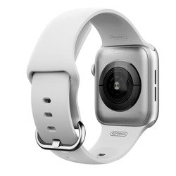 Pasek TECH-PROTECT Gearband Apple Watch 1/2/3/4/5 (42/44 Mm) White Biały
