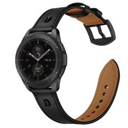 Pasek TECH-PROTECT Screwband Samsung Galaxy Watch 3 45MM Black