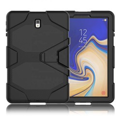 TECH-PROTECT Survive Galaxy TAB S4 10.5 Black